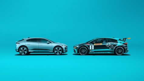 Software update pentru Jaguar I-Pace: autonomia crește cu 20 km