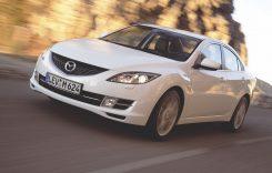 Second hand – Mazda 6 Mk2