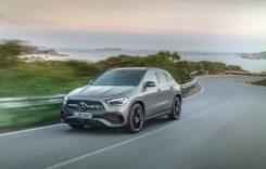 Noul Mercedes-Benz GLA – informații și fotografii oficiale