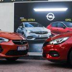 Opel România a lansat două noi modele pe piața națională: Corsa și Astra facelift
