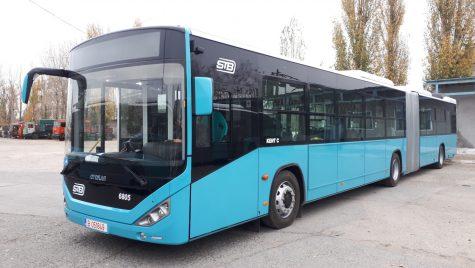 STB anunță reguli noi pentru transportul în comun bucureștean de la 18 mai