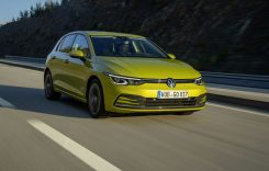 Test drive VW Golf VIII: În era digitală