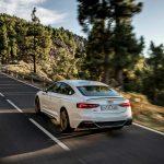 Audi împrospătează sportivii RS 5 Coupé și Sportback