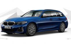 Neoficial: BMW va oferi și M340d xDrive