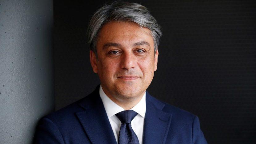 Luca de Meo este noul CEO și președinte Renault Dacia