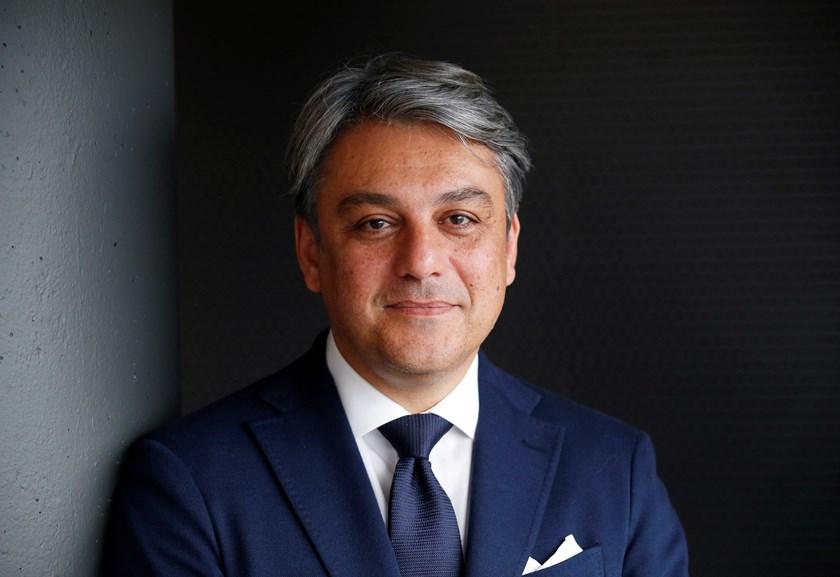 Luca de Meo este noul CEO și președinte Renault