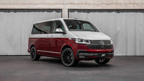 Tuning ABT pentru Volkswagen Multivan facelift
