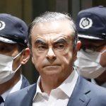 Colaboratorii lui Carlos Ghosn care l-au ajutat să evadeze au fost arestați