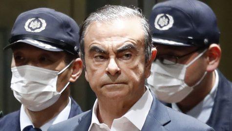 Avocat: Carlos Ghosn a prezis falimentul Nissan în următorii doi-trei ani