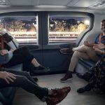 """Cruise Origin - GM face pasul """"dincolo de automobil"""""""