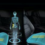 Jaguar Land Rover dezvoltă un nou tip de scaun de mașină