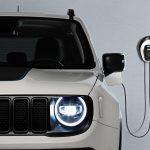 Jeep deschide pre-comenzile pentru Renegade & Compass 4xe în Europa