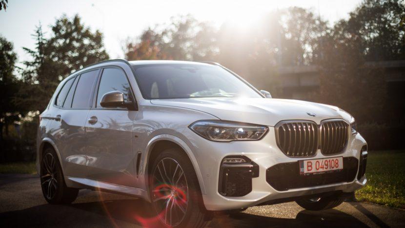 BMW Group, cele mai bune vânzări în România în 2019