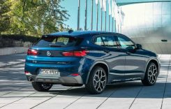 BMW X2 primește o versiune plug-in hybrid: xDrive25e