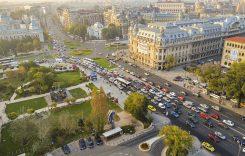 PwC: orașul București are nevoie de mijloace alternative de transport
