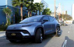 Fisker Ocean este cel mai nou SUV electric lansat în Statele Unite ale Americii