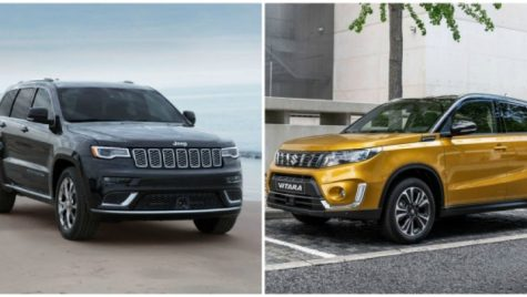 Un nou caz în scandalul emisiilor diesel: Jeep şi Suzuki, interzise pe piața europeană?