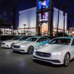 Mercedes-Benz oferă un preview pentru Clasa E facelift