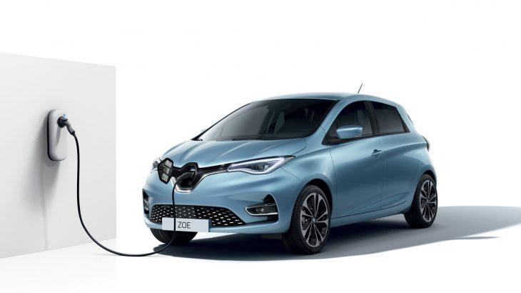 Renault România a anunțat prețurile pentru noul model Zoe