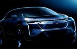Subaru își schimbă strategia, vrea electrificare totală din prima jumătate a lui 2030