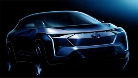 Subaru își schimbă strategia, vrea electrificare totală din prima jumătate a lui 2030 (update)