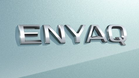 Skoda Enyaq este numele primului SUV electric produs de marca din Cehia