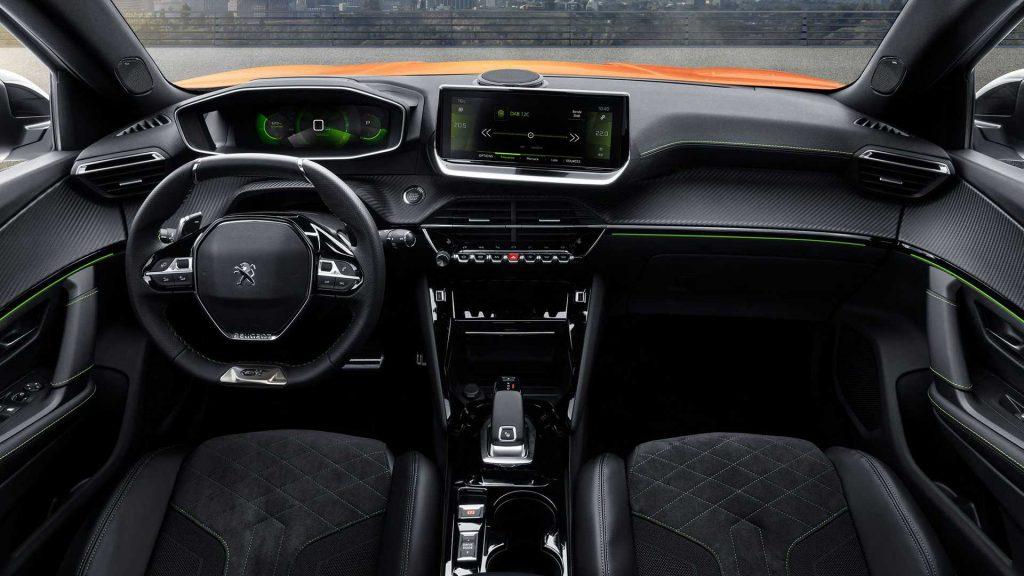Peugeot 2008, în România de la 17.850 euro