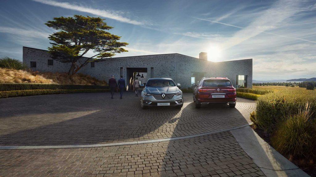 Renault Talisman 2020, un facelift subtil de tehnologizat