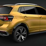 Auto Expo 2020: VW Taigun & Skoda Vision IN