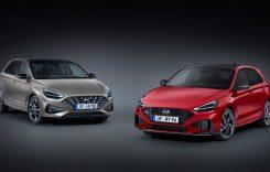 Hyundai i30 facelift: Wagon N Line & mild hybrid 48V
