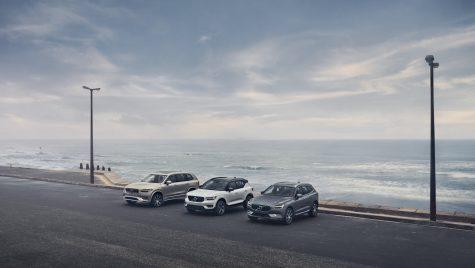 Volvo și Geely iau în considerare o potențială fuziune