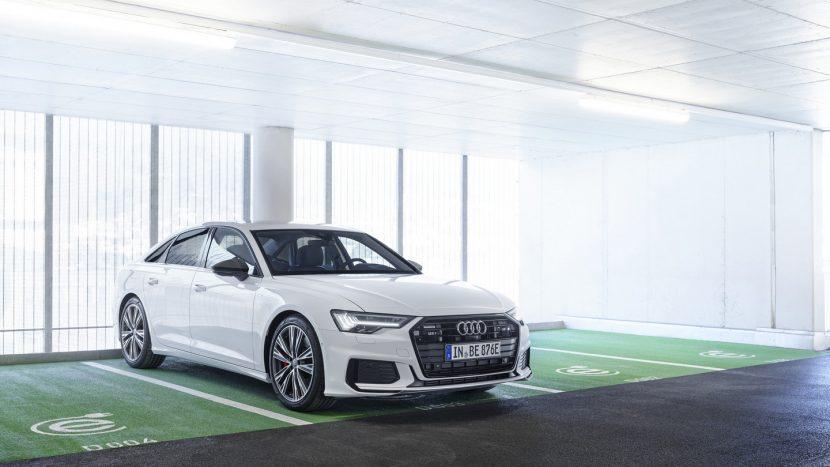 Audi lansează în România și A6 e quattro
