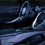 Aston Martin DBX By Q – unicat de Geneva