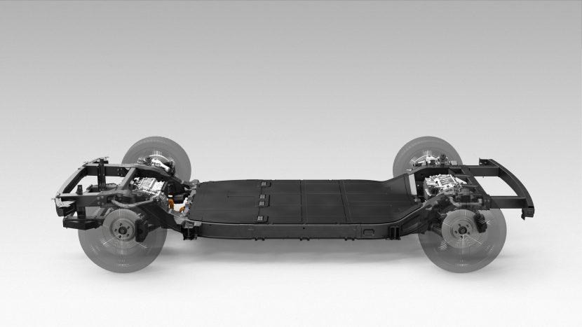 Hyundai, Kia și Canoo vor dezvolta o nouă arhitectură EV
