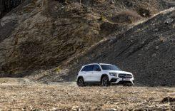 Test Mercedes-Benz GLB 250 4Matic:  Cu aere de G-Class