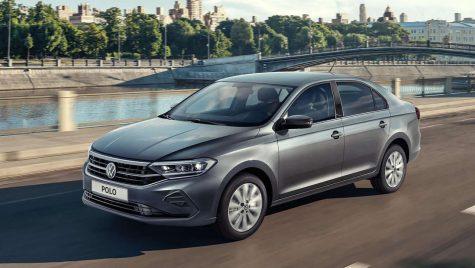 Noul VW Polo Sedan: ar fi mașina ideală pentru România