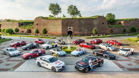 Alfa Fest 2020 va celebra 110 ani de existență a mărcii milaneze