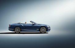 Bentley Continental GT Mulliner, opulență la Geneva