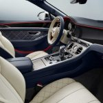 Bentley Continental GTC Mulliner, opulență la Geneva