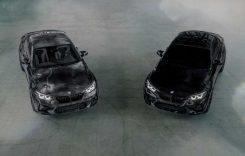 Futura 2000, proiect artistic în L.A. cu BMW M2 Competition