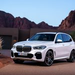 BMW adaugă o nouă versiune 3.0 diesel mild-hybrid pentru modelele X5 și X6