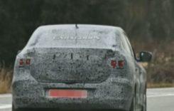 B1.ro – Imagini în premieră cu noua Dacia Logan