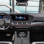 Mercedes-AMG GLE 63 S Coupé, tribut de eleganță și performanță