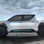 Nikola Badger, camioneta EV cu autonomie de 965 km