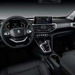 Peugeot Landtrek este un stilat pickup francez 4x4