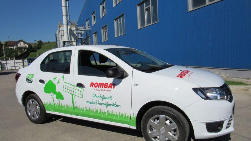 Rombat va produce baterii Litiu-Ion în România