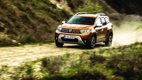 Uzina Dacia de la Mioveni lucrează la două treimi din capacitate