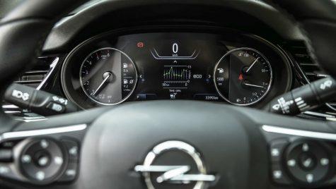 Opel, amendă de 65 mil. euro pentru emisiile motoarelor sale diesel