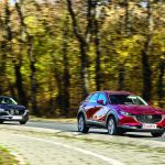 Test comparativ: Mazda CX-30 Skyactiv-X vs Mazda CX-30 Skyactiv-G