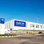 Uzina Dacia din Mioveni, oprită încă două zile. Peste 44.000 de mașini n-au putut fi produse în 2021